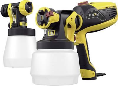 Elektryczny pistolet do malowania ścian Wagner Universal Sprayer W 590 Flexio